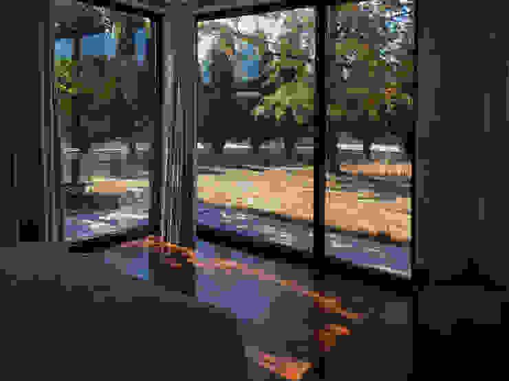 Moderne Schlafzimmer von GAAPE - ARQUITECTURA, PLANEAMENTO E ENGENHARIA, LDA Modern