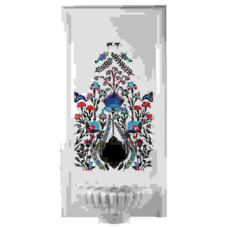 Armada Çini & Seramik BathroomDecoration Ceramic