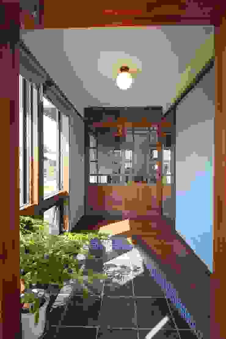 โดย 大出設計工房 OHDE ARCHITECT STUDIO เอเชียน
