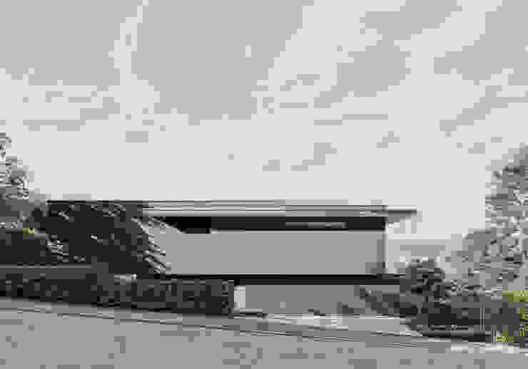 Objekt 336 von meier architekten zürich Modern