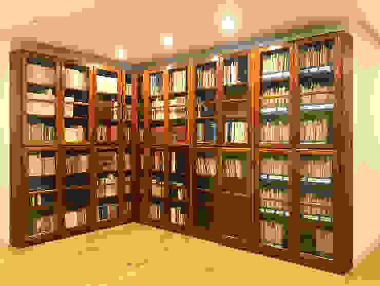 Remodelação de escritório da AAP by Esfera de Imagens Lda