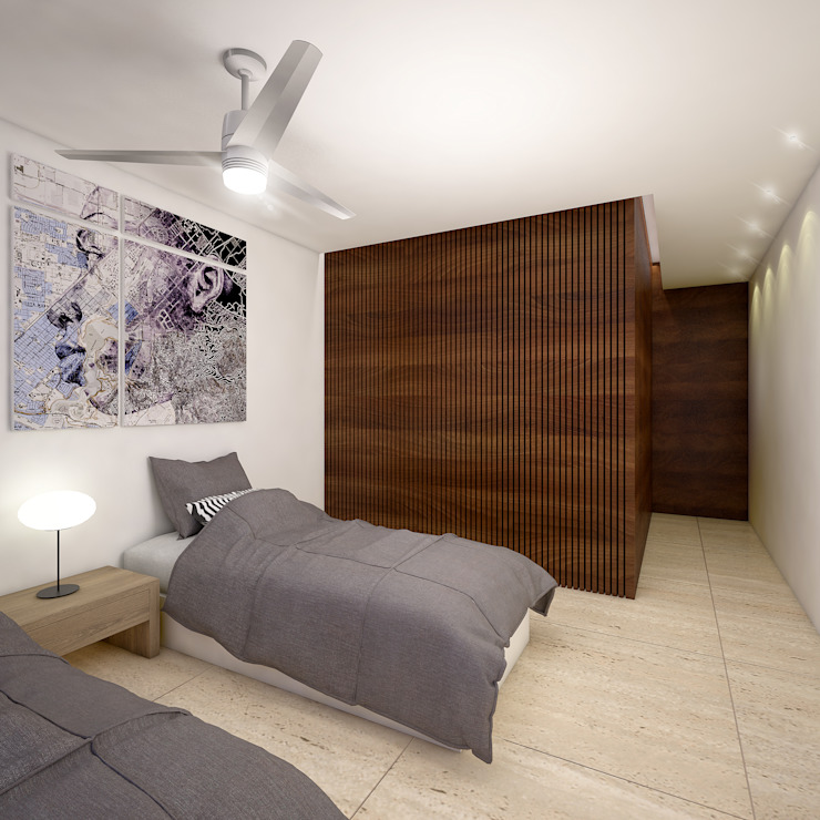 recmara 2 Daniel Cota Arquitectura | Despacho de arquitectos | Cancún