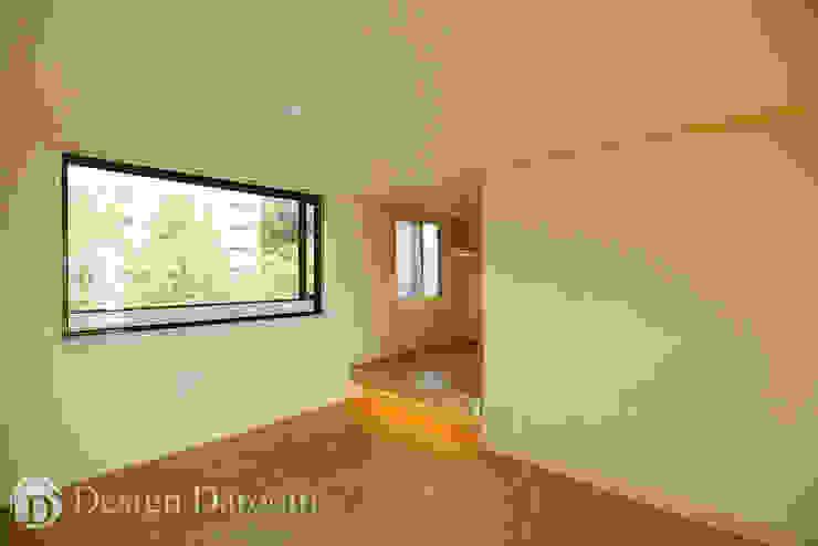 워커힐 아파트 56py 다이닝 공간 모던스타일 다이닝 룸 by Design Daroom 디자인다룸 모던