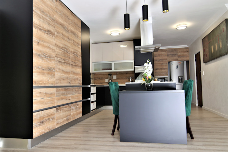 by Motama Interiors and Exteriors