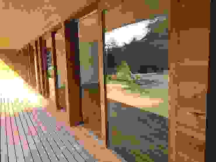Oleh Drevo - Wood Solutions Lda Minimalis