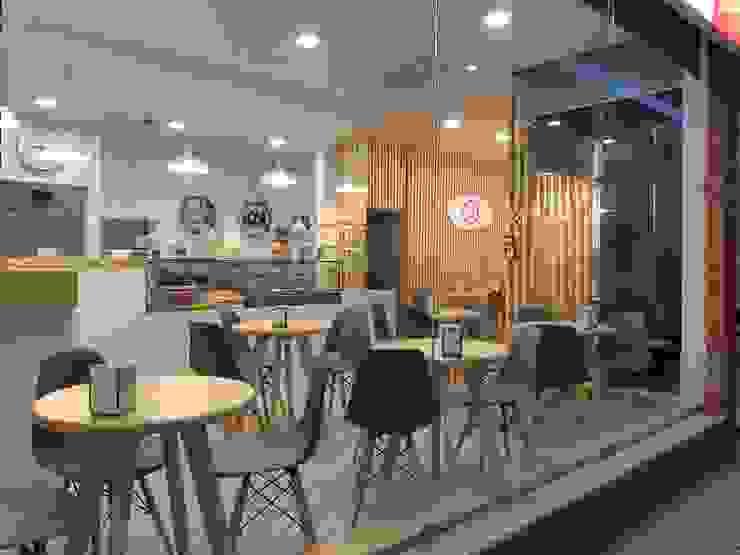 Drevo - Wood Solutions Lda Gastronomie moderne