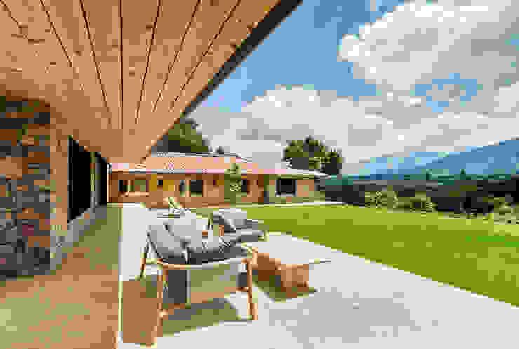 dom arquitectura Single family home