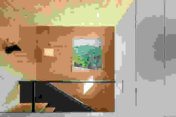 dom arquitectura Treppe