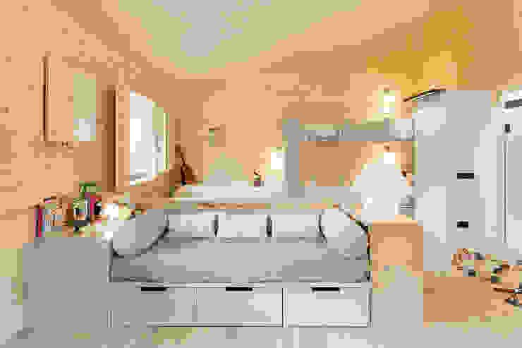 dom arquitectura Boys Bedroom