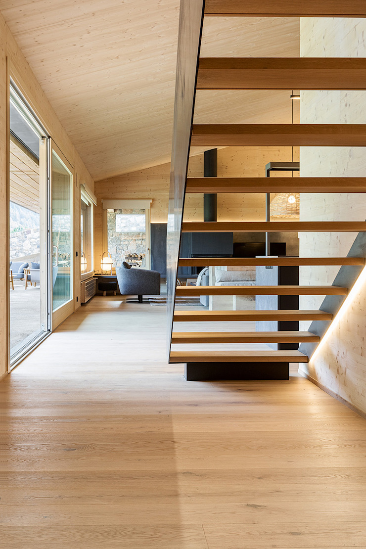 dom arquitectura Stairs