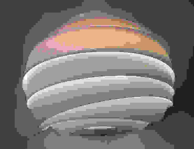 par Pecoramelloarchitetti Moderne Bois composite