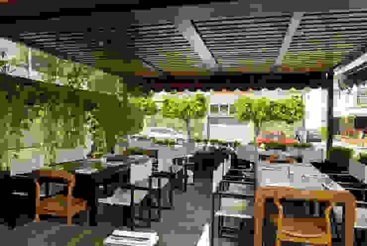 Diseño De Restaurantes Mobiliario Para Restaurantes