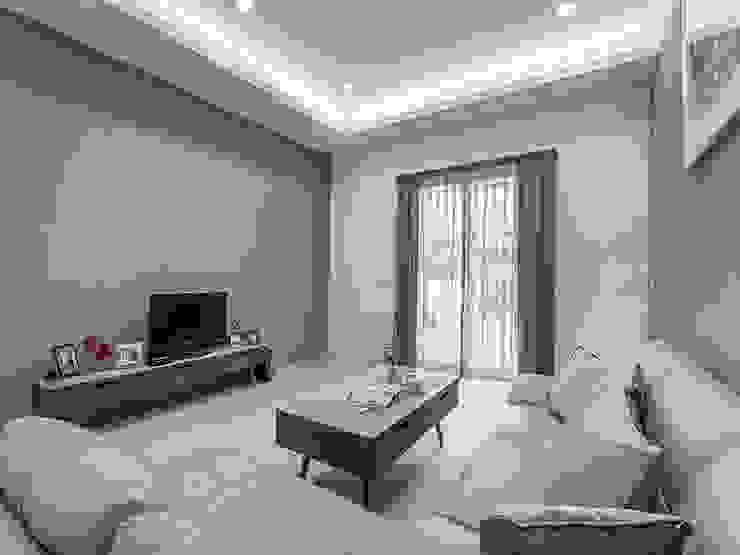 微貴氣的好感生活 根據 好室佳室內設計