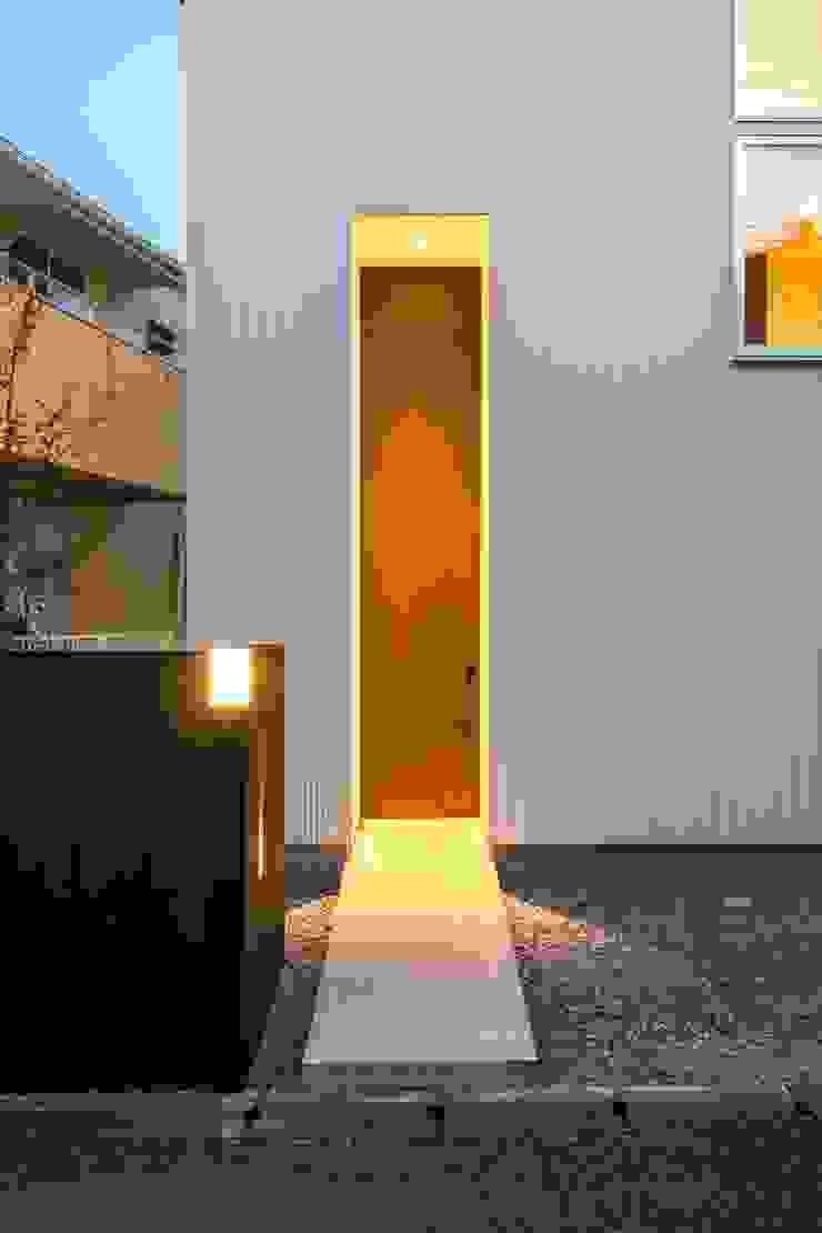 星設計室 Wooden houses Wood White