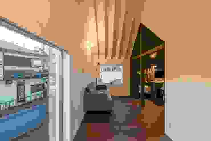 星設計室 Teen bedroom Solid Wood White