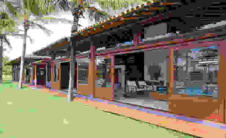 Mediterrane Hotels von comprar en bali Mediterran Massivholz Mehrfarbig