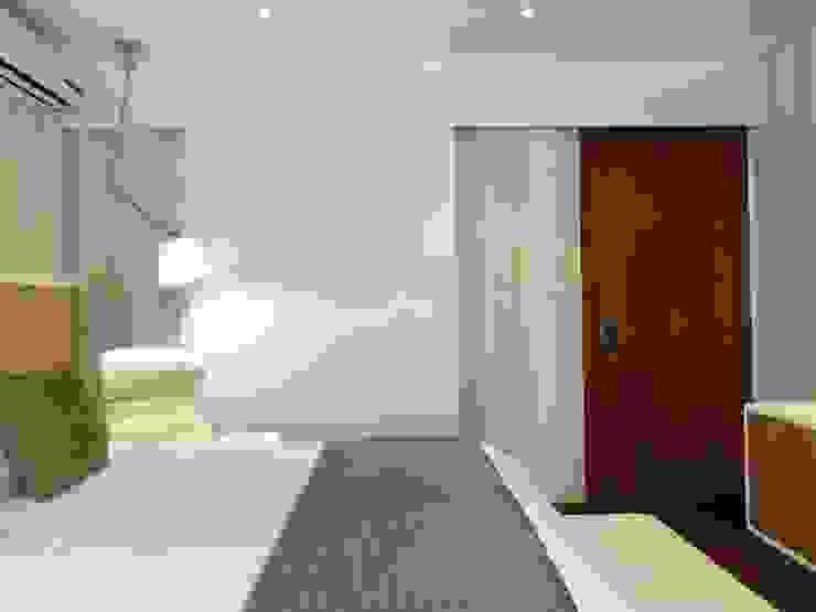 Klassische Schlafzimmer von Marina Duzzi Arquiteta Klassisch MDF