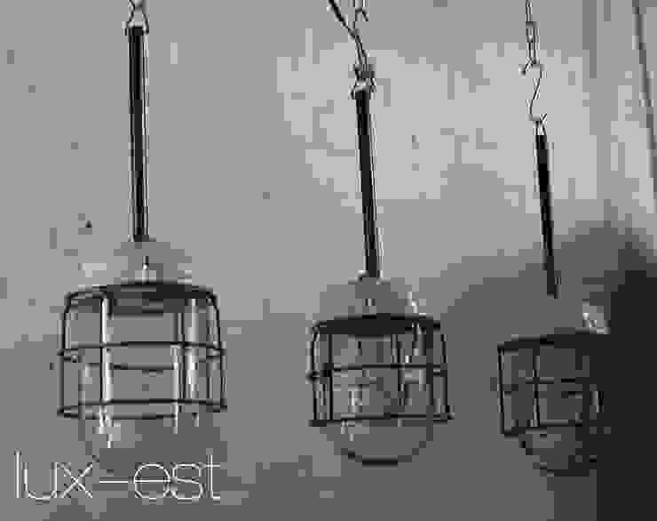 Lux-Est Dining roomLighting
