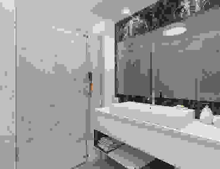 A3D INFOGRAFIA 衛浴浴缸與淋浴設備