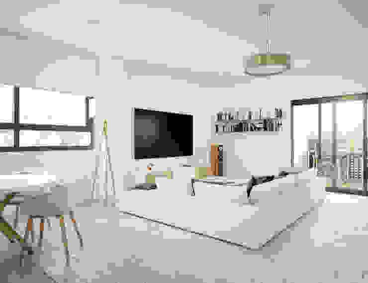 A3D INFOGRAFIA 客廳沙發與扶手椅