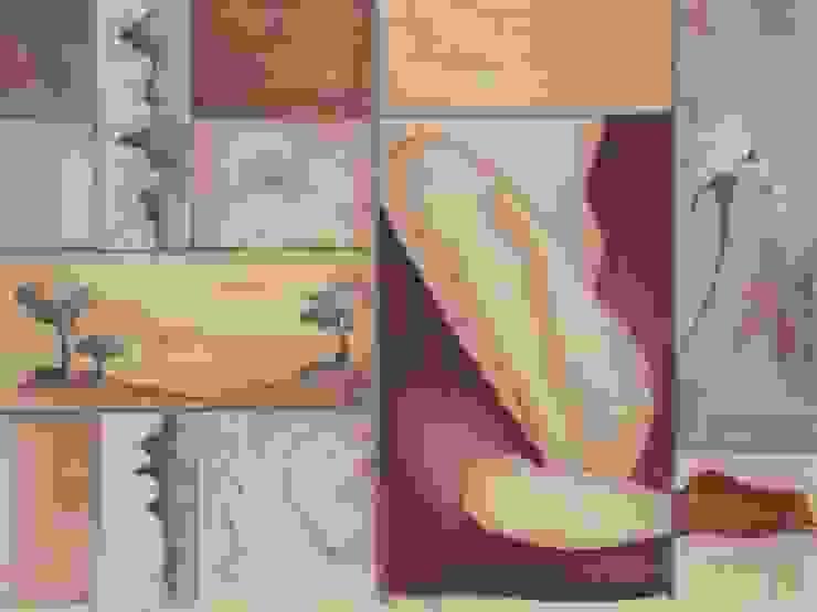 par Meraki di Irene Mancini Decorazione d'Interni Moderne