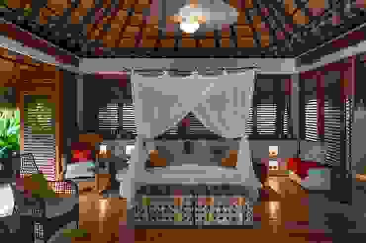 Спальня by NOAH Proyectos SAS,