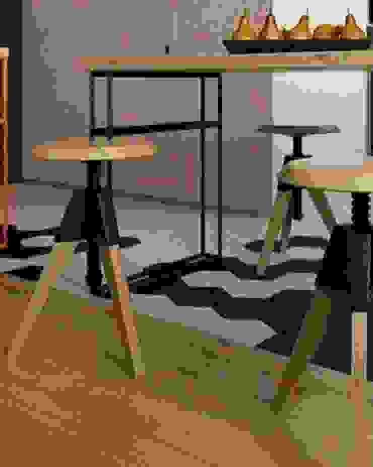 Cervo Banco Urban Life CocinaMesas y sillas