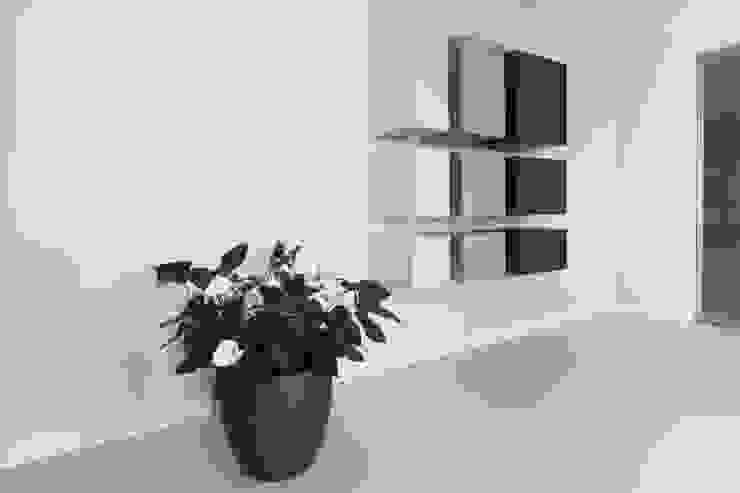 Oleh Motion Gietvloeren Modern Plastik