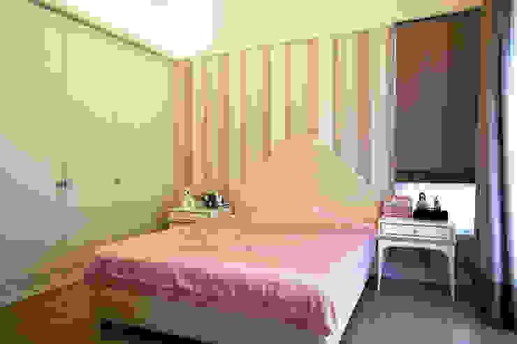 美式居家風格住宅 根據 G.T. DESIGN 大楨室內裝修有限公司 現代風