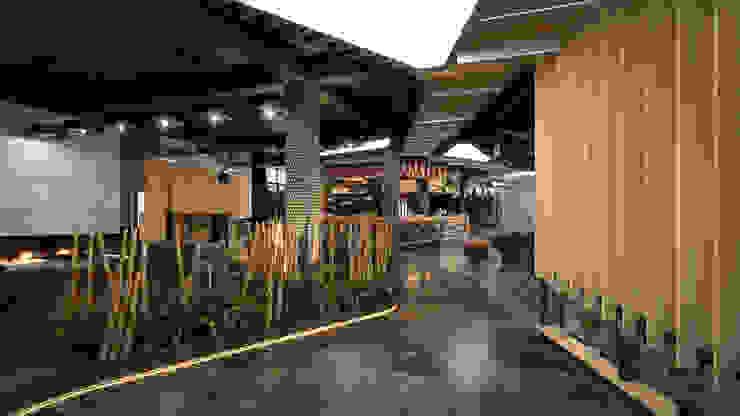 من Dündar Design - Mimari Görselleştirme حداثي