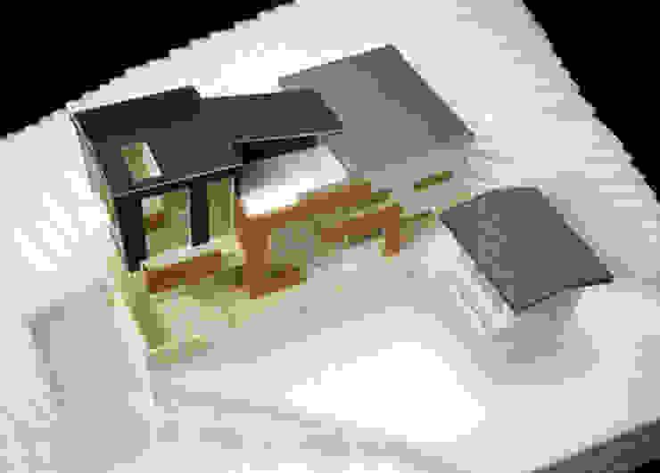 모델 by 위 종합건축사사무소