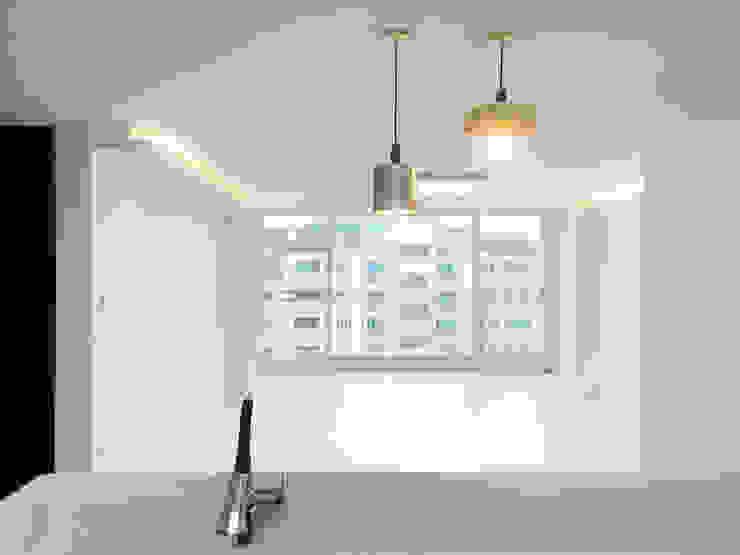 Modern Living Room by 그리다집 Modern