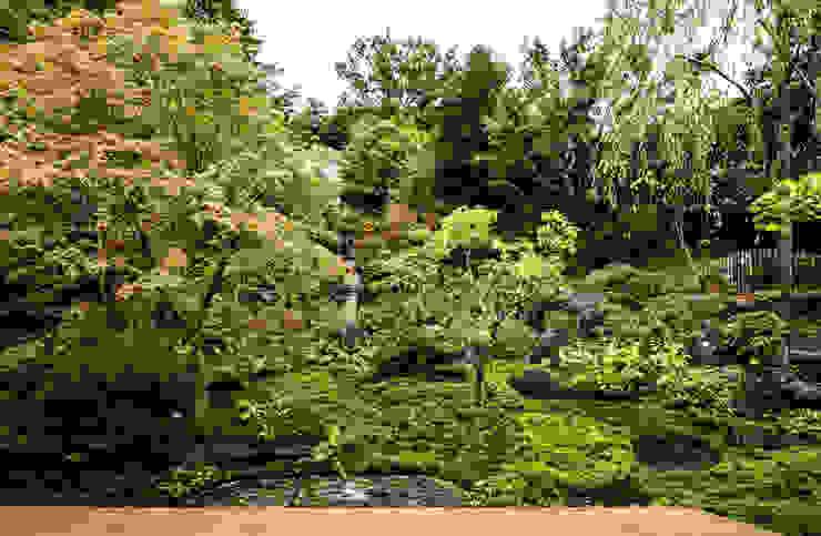 Classic style gardens by WA-SO design -有限会社 和想- Classic