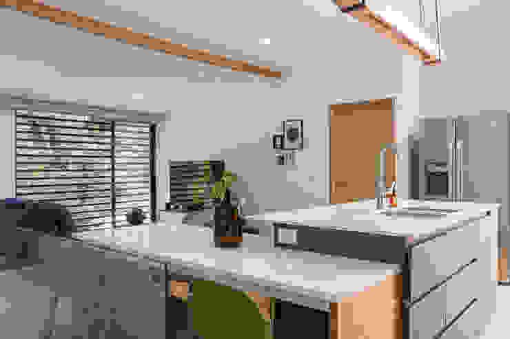 Adrede Diseño Modern Kitchen Chipboard