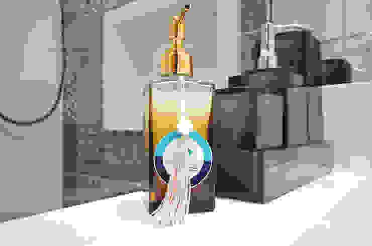 Condecorar Arquitetura e Interiores Modern Bathroom