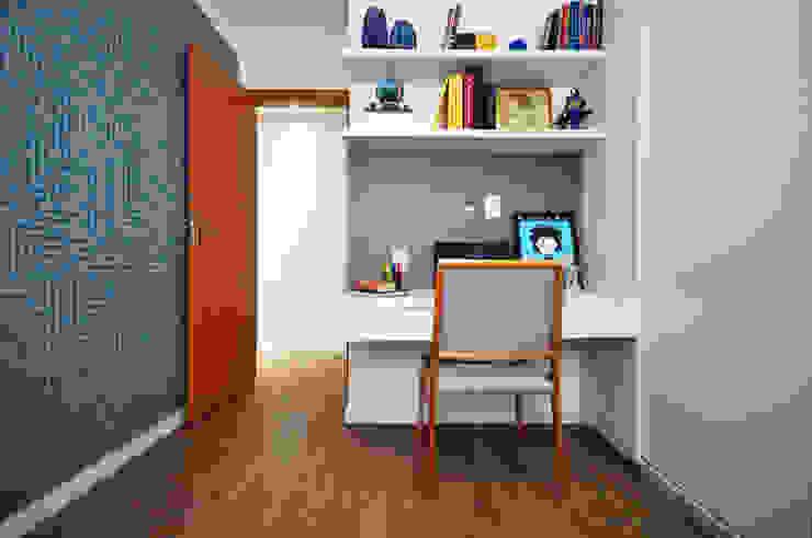 Condecorar Arquitetura e Interiores Modern Bedroom