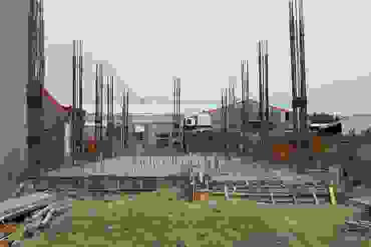 基礎工程 安登建設有限公司