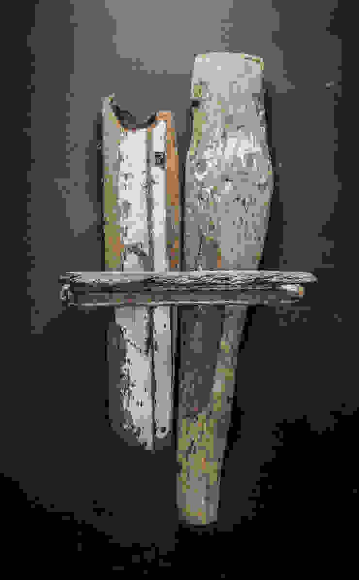Driftwood Shelves by Julia's Driftwood