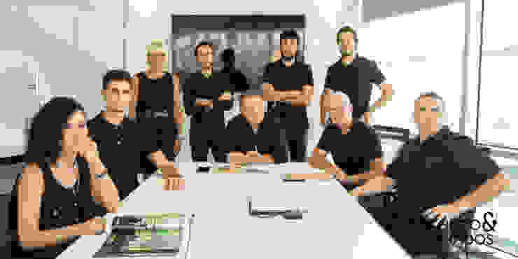 Equipo de Pacheco & Asociados