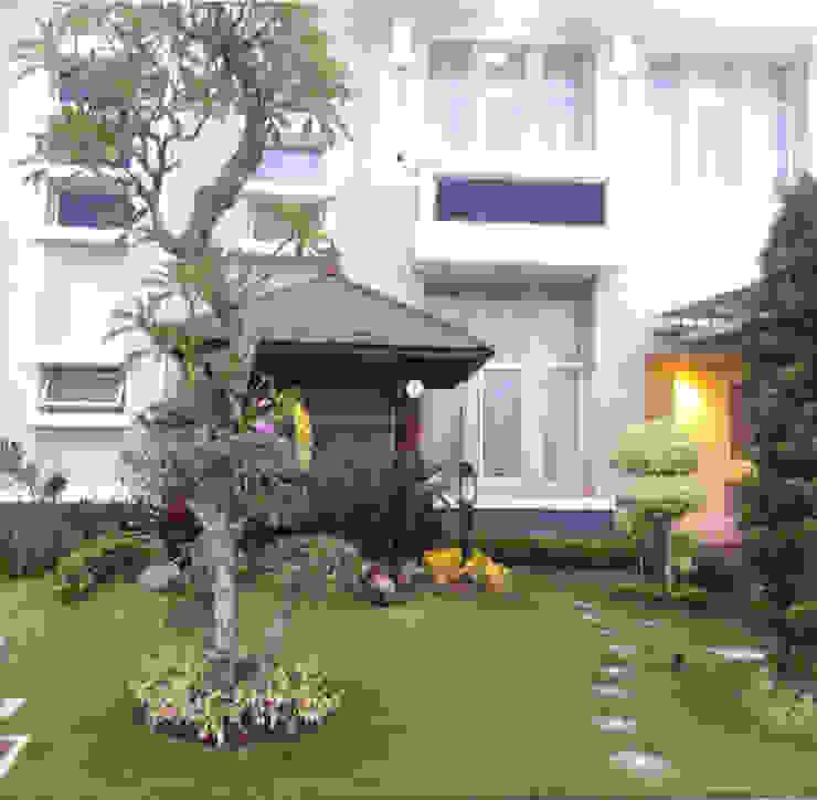 Tukang Taman Surabaya - flamboyanasri Офіси та магазини