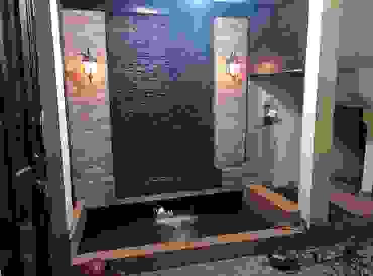 Jasa Pembuatan Kolam Minimalis Hotel Minimalis Oleh Tukang Taman Surabaya - flamboyanasri Minimalis