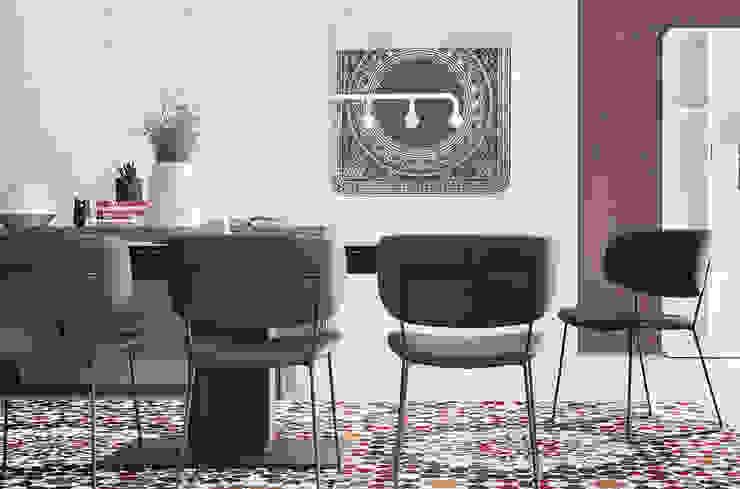 CALLIGARIS家具意大利現代高端進口家具,高端品質家具: 斯堪的納維亞  by 北京恒邦信大国际贸易有限公司, 北歐風