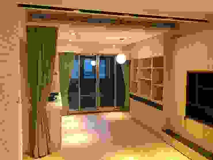 裝潢免百萬 利用現有格局及顏色的搭配 打造完美的家 捷士空間設計(省錢裝潢) 餐廳