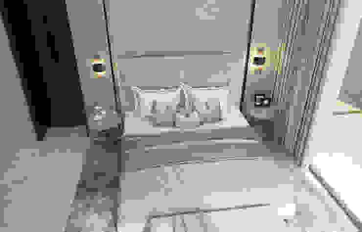 Modern style bedroom by Anton Neumark Modern