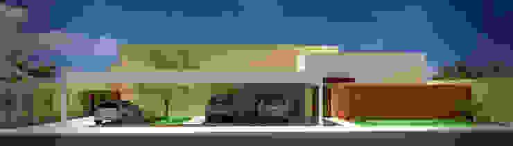 de Fávero Arquitetura + Interiores Moderno