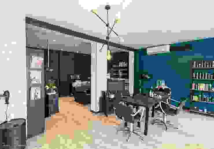 L\'Atelier - nouveau salon de coiffure von ATDECO | homify