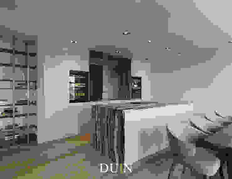 Fine Luxury Kitchen, Merckt Groningen Moderne keukens van DUIN INTERIOR Modern Marmer