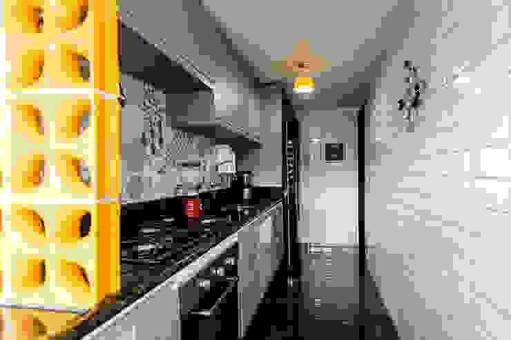 Arquit&thai Modern Bathroom Tiles White