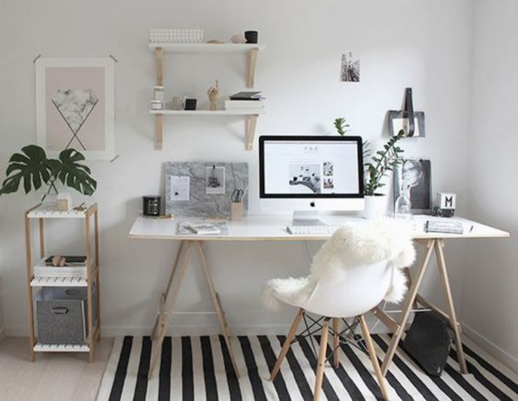 Estudio FK Arquitectura FK Arquitectura & Diseño Oficinas