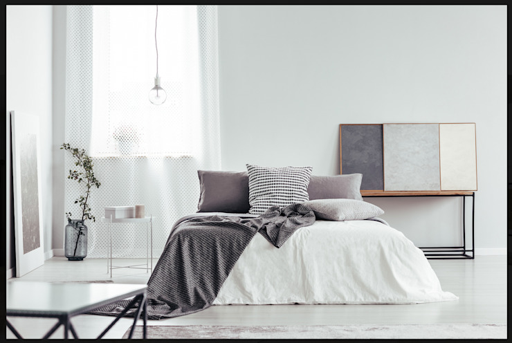 Moderne Häuser von FACTORY HOME STAGING Modern
